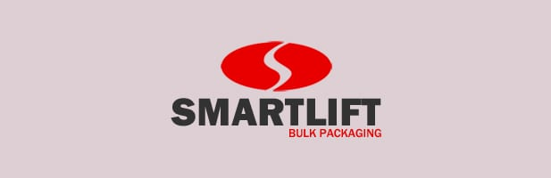 Smart Ventilated Log Bags from Smartlift Bulk Packaging