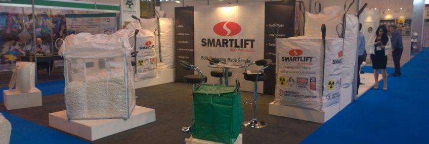 Smartlift Exhibit At The RWM 2014 NEC Birmingham – Stand 4H50