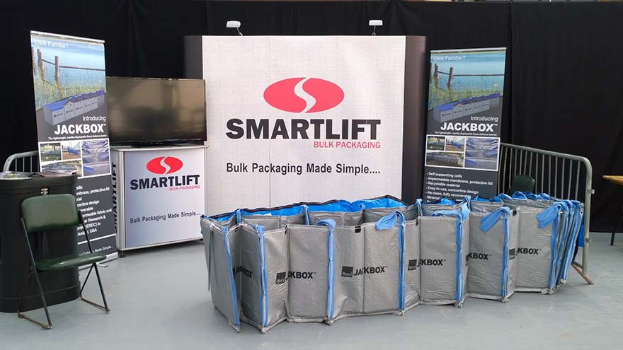 Catch Smartlift at the Rescue 3 Europe Conference