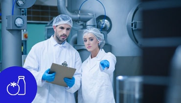 Food Processing & Manufacturing