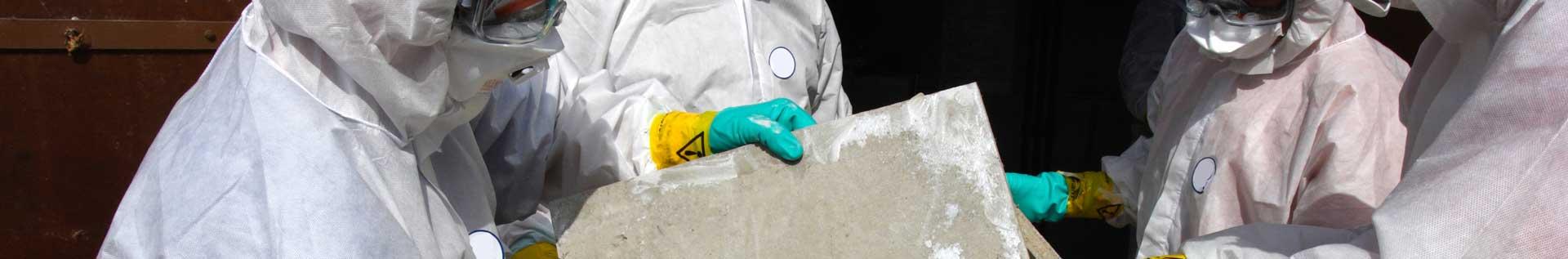 Hazardous & Chemicals